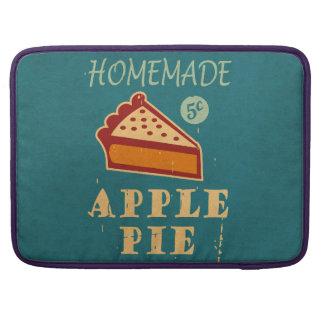 Apple Pie MacBook Pro Sleeves