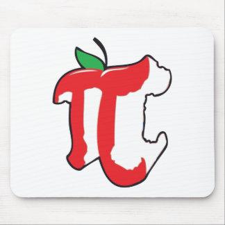 apple pie mouse pad