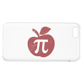 Apple Pie Pi Day Case For iPhone 5C