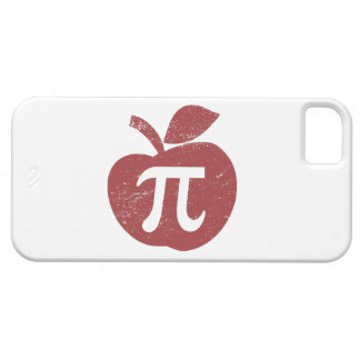 Apple Pie Pi Day iPhone 5 Covers