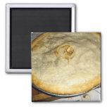 Apple Pie Refrigerator Magnets