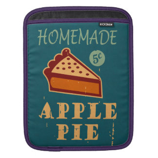 Apple Pie Sleeves For iPads