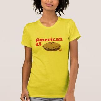 apple pie tee shirt