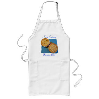 Apple Pies Personalized Apron
