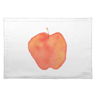 Apple Place Mat