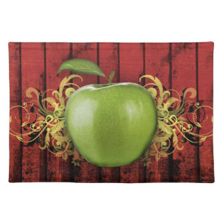 Apple Placemat