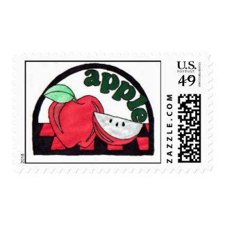 Apple Postage
