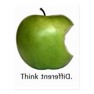 Apple Postales