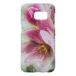 Apple Powder Samsung Galaxy S7 Case