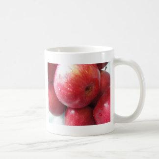 Apple product coffee mug