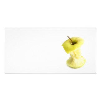 Apple quita el corazón tarjetas personales