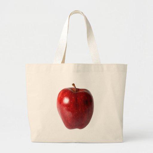 Apple red delicious brillante bolsas