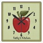 Apple Relojes
