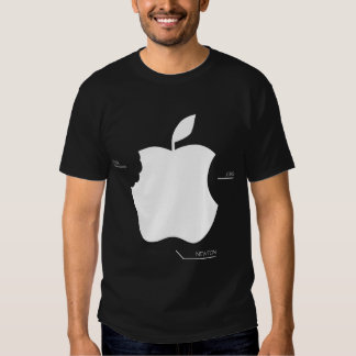 Apple Remera