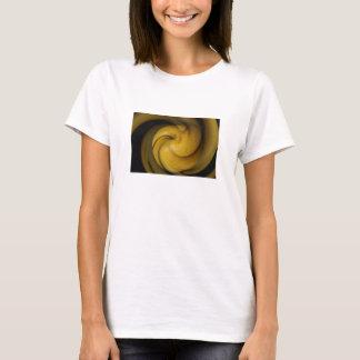Apple remolina camisa
