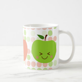 Apple Sass Coffee Mug