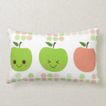 Apple Sass Pillow