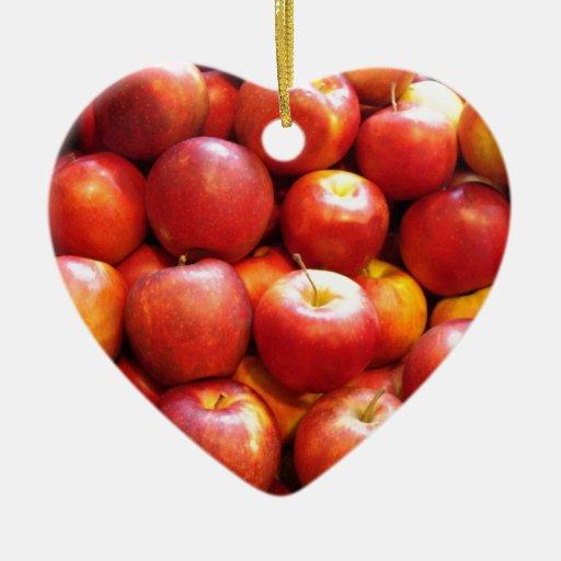 Apple se coloca adorno de reyes