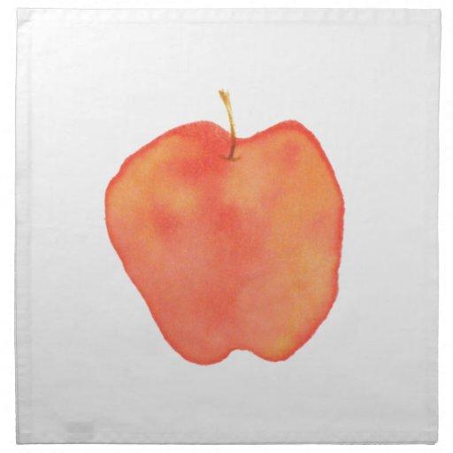 Apple Servilleta