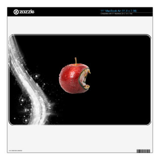Apple Skin MacBook Decal