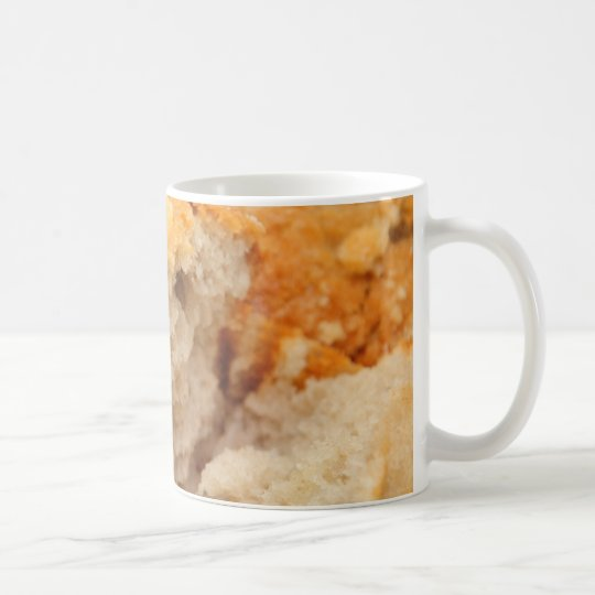 Apple Spice Muffin Coffee Mug