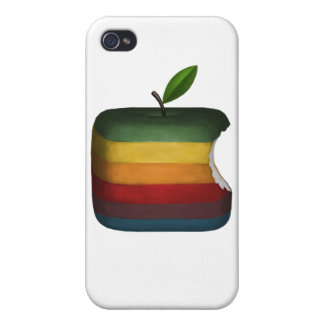apple_square case for iPhone 4