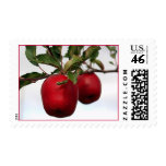 Apple Stamps