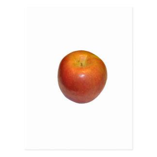Apple Tarjeta Postal