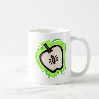 Apple Taza De Café