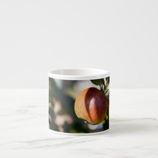 Apple Taza Espresso