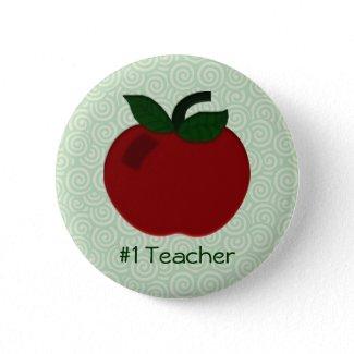 Apple Teacher Collection button