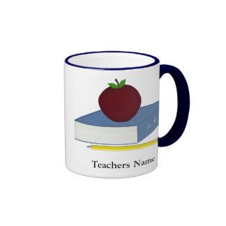 Apple Teacher Mug