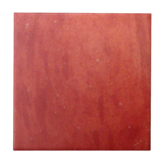 Apple Texture Small Square Tile