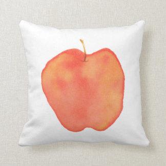 Apple Throw Pillows