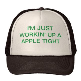APPLE TIGHT HAT
