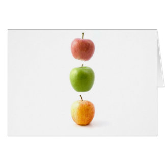 Apple Time Card