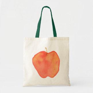 Apple Tote Bags