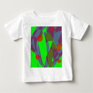 Apple Tree Baby T-Shirt