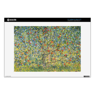 "Apple Tree by Gustav Klimt Decal For 13"" Laptop"