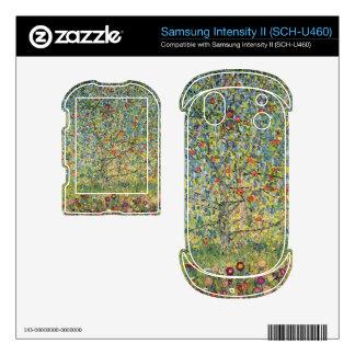 Apple Tree by Gustav Klimt Samsung Intensity Decals