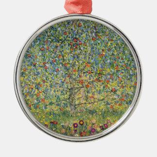 Apple Tree by Gustav Klimt Vintage Art Nouveau Ornaments
