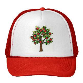 Apple Tree Trucker Hat