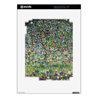 Apple Tree, I cool Decals For iPad 2