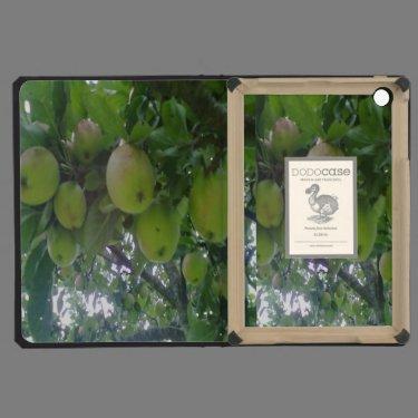apple tree iPad mini retina cover