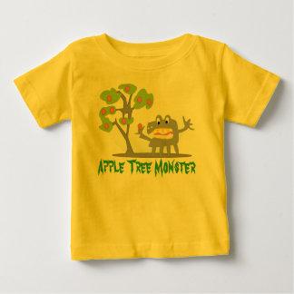 Apple Tree Monster Shirt
