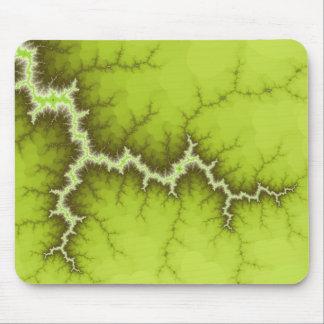 Apple Tree Roots Mousepad