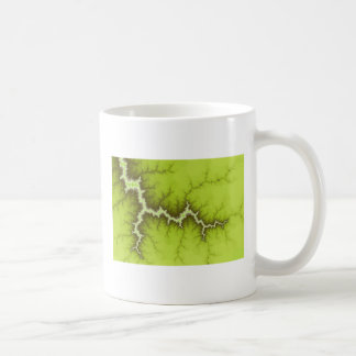 Apple Tree Roots Mug