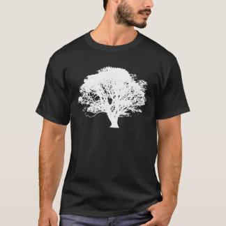 Apple Tree Silhouette T-Shirt