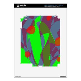 Apple Tree Skins For iPad 3