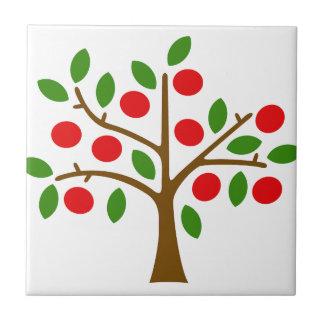 Apple Tree Tile